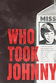 Watch Free Who Took Johnny (2014)