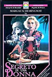 Watch Free A Woman's Secret (1992)