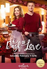 Watch Free A Dash of Love (2017)
