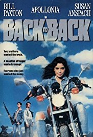 Watch Free Back to Back (1989)