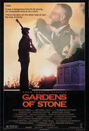 Watch Free Gardens of Stone (1987)