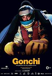 Watch Free Gonchi la película (2015)
