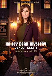 Watch Free Hailey Dean Mystery: Deadly Estate (2017)