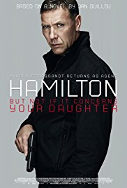 Watch Free Agent Hamilton: But Not If It Concerns Your Daughter (2012)