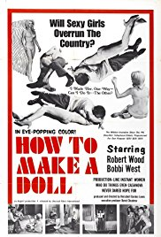Watch Free How to Make a Doll (1968)