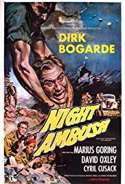 Watch Free Night Ambush (1957)
