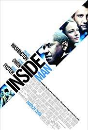 Watch Free Inside Man (2006)
