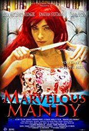 Watch Free Marvelous Mandy (2016)
