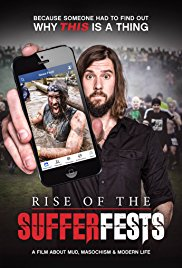 Watch Free Rise of the Sufferfests (2016)