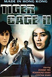 Watch Free Tiger Cage 2 (1990)