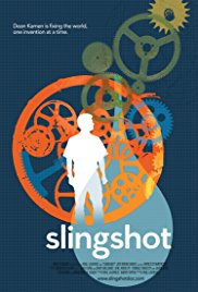 Watch Free SlingShot (2014)