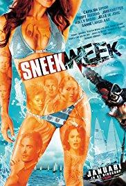 Watch Free Sneekweek (2016)