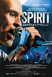 Watch Free Spirit Unforgettable (2016)