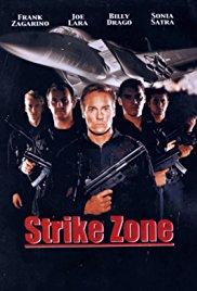 Watch Free Strike Zone (2000)