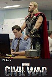 Watch Free Team Thor (2016)