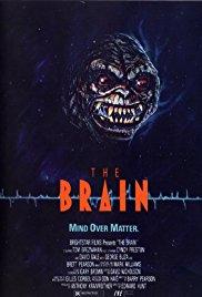 Watch Free The Brain (1988)