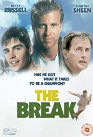 Watch Free The Break (1995)