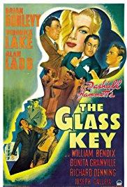 Watch Free The Glass Key (1942)