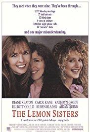 Watch Free The Lemon Sisters (1989)