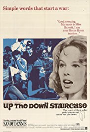Watch Full Movie :Up the Down Staircase (1967)