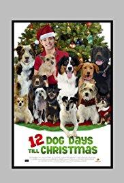 Watch Free 12 Dog Days Till Christmas (2014)