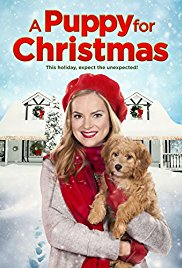 Watch Free A Puppy for Christmas (2016)