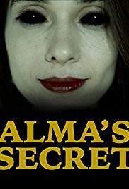 Watch Free Almas Secret (2016)