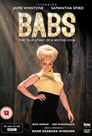 Watch Free Babs (2017)