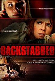 Watch Free Backstabbed (2016)