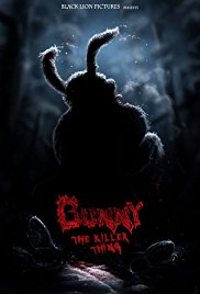 Watch Free Bunny the Killer Thing (2015)