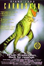 Watch Free Carnosaur (1993)