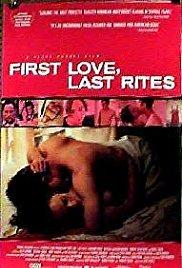 Watch Full Movie :First Love, Last Rites (1997)