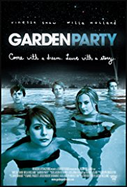 Watch Free Garden Party (2008)
