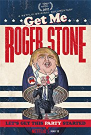 Watch Free Get Me Roger Stone (2017)