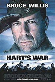Watch Free Harts War (2002)