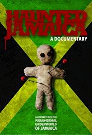 Watch Free Haunted Jamaica (2014)