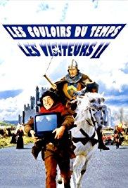 Watch Free Les couloirs du temps: Les visiteurs II (1998)