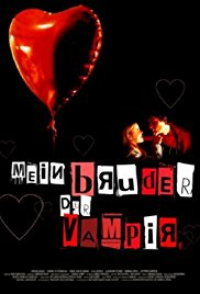 Watch Free My Brother the Vampire (2001)