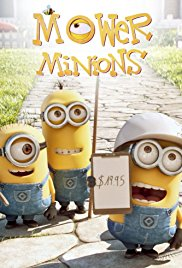 Watch Free Mower Minions (2016)