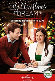 Watch Free My Christmas Dream (2016)