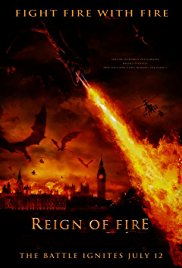 Watch Free Reign of Fire (2002)