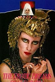 Watch Free The Erotic Dreams of Cleopatra (1985)