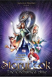 Watch Free Storybook (1996)