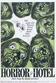 Watch Free The City of the Dead (1960)