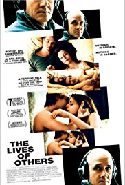 Watch Free The Lives of Others (2006)