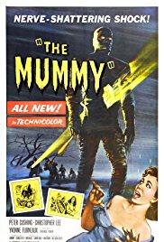 Watch Free The Mummy (1959)