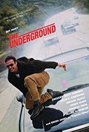 Watch Free The Underground (1997)