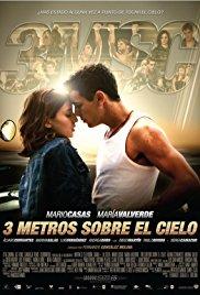 Watch Free Three Steps Above Heaven (2010)