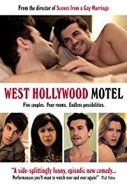 Watch Free West Hollywood Motel (2013)