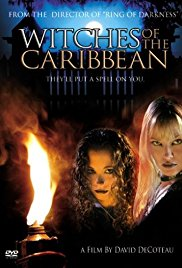 Watch Free Witches of the Caribbean (2005)